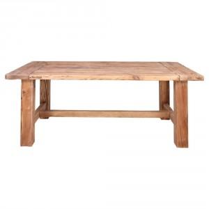 Table en bois rustique - Devis sur Techni-Contact.com - 6