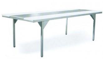 Table en tôle - Devis sur Techni-Contact.com - 1