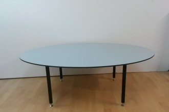 Table enfants ovale - Devis sur Techni-Contact.com - 2