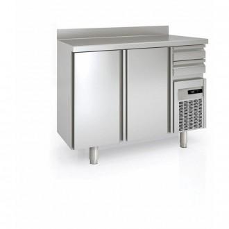 Table froide arrière bar - Devis sur Techni-Contact.com - 1