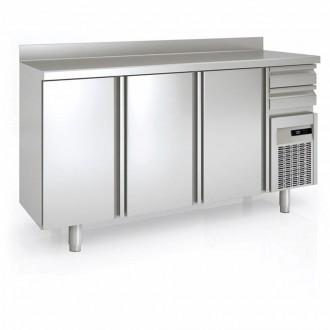 Table froide arrière bar - Devis sur Techni-Contact.com - 2