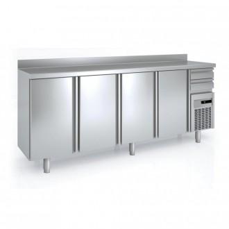 Table froide arrière bar - Devis sur Techni-Contact.com - 3