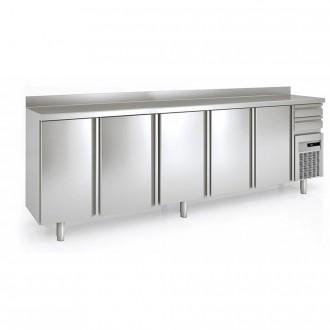 Table froide arrière bar - Devis sur Techni-Contact.com - 4