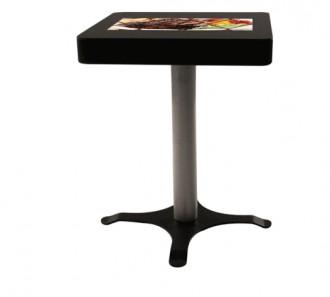 """Table haute 21,5"""" - Devis sur Techni-Contact.com - 1"""