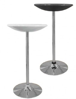 Table haute de bar PVC - Devis sur Techni-Contact.com - 1