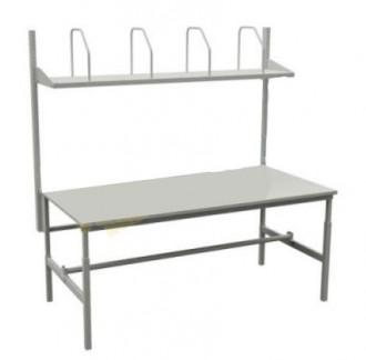 Table industrielle ergonomique - Devis sur Techni-Contact.com - 3