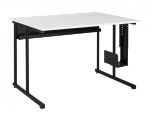 Table informatique scolaire monobloc - Devis sur Techni-Contact.com - 1