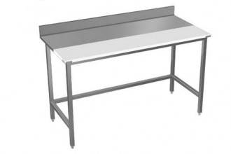 Table inox de découpe - Devis sur Techni-Contact.com - 1