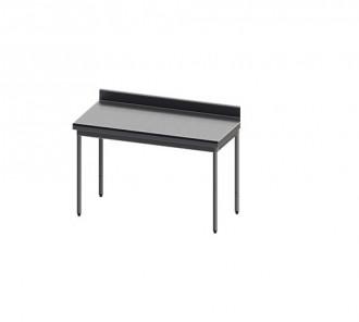 Table inox pour cuisine professionnelle - Devis sur Techni-Contact.com - 1