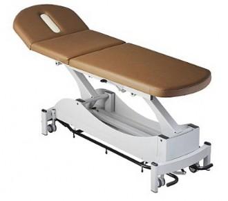 Table kiné à hauteur variable électrique - Devis sur Techni-Contact.com - 1