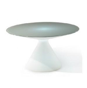 Table lumineuse pour 6 à 8 personnes - Devis sur Techni-Contact.com - 1