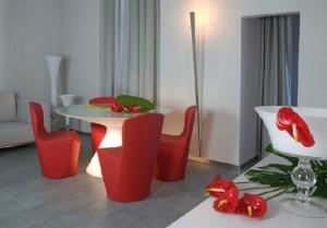 Table lumineuse pour 6 à 8 personnes - Devis sur Techni-Contact.com - 3