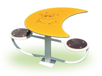 Table lune - Devis sur Techni-Contact.com - 1