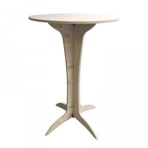 Table mange-debout pour stand - Devis sur Techni-Contact.com - 1