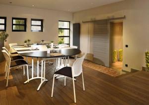 Table modulable salle de réunion - Devis sur Techni-Contact.com - 2