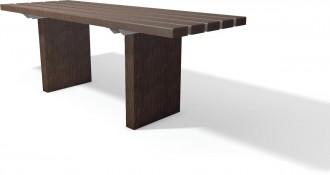 Table pique nique en plastique recyclé - Devis sur Techni-Contact.com - 1