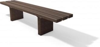 Table pique nique en plastique recyclé - Devis sur Techni-Contact.com - 2