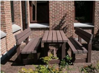 Table pique-nique pour personnes à mobilité réduite - Devis sur Techni-Contact.com - 3