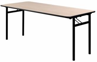 Table pliante collectivité rectangulaire - Devis sur Techni-Contact.com - 1