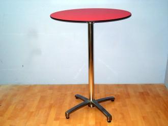 Table pliante mange debout - Devis sur Techni-Contact.com - 1