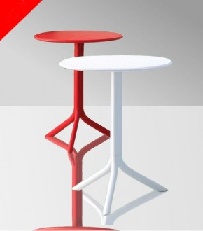 Table polypropylène double hauteur - Devis sur Techni-Contact.com - 1