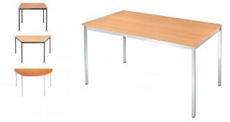 Table polyvalente collectivité - Devis sur Techni-Contact.com - 1
