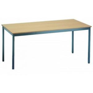 Table polyvalente hêtre - Devis sur Techni-Contact.com - 1