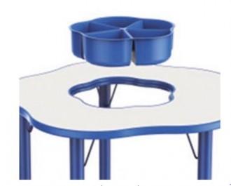 Table pour maternelle pour dessiner - Devis sur Techni-Contact.com - 2