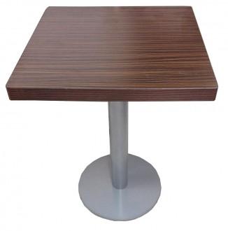 Table pour restaurant et bar - Devis sur Techni-Contact.com - 2