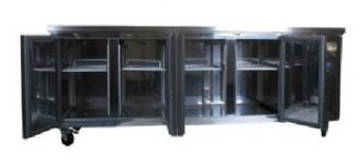 Table réfrigérée 4 portes - Devis sur Techni-Contact.com - 2