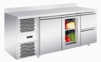Table réfrigérée - Devis sur Techni-Contact.com - 1