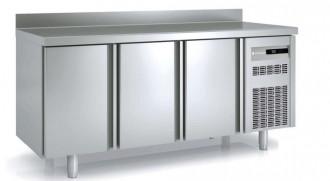 Table réfrigérée avec ou sans évier - Devis sur Techni-Contact.com - 1