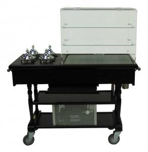Table réfrigérée pour desserts et sorbets - Devis sur Techni-Contact.com - 2