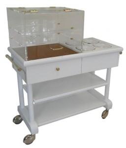 Table réfrigérée pour restaurant  - Devis sur Techni-Contact.com - 1