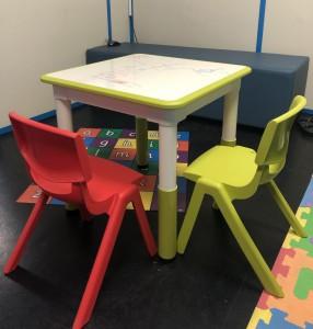 Table réglable pour école - Devis sur Techni-Contact.com - 1