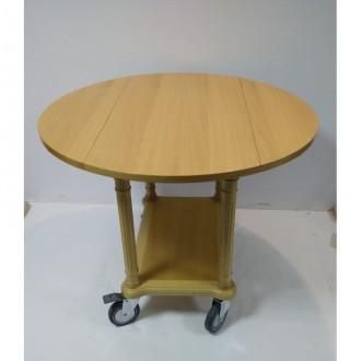 Table roulante de service - Devis sur Techni-Contact.com - 2