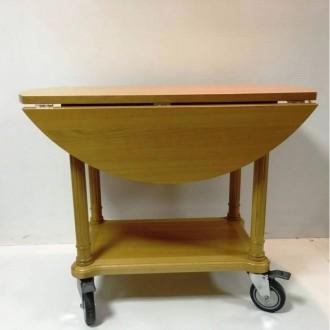 Table roulante de service - Devis sur Techni-Contact.com - 3