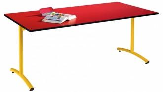 Table maternelle multiformes - Devis sur Techni-Contact.com - 1