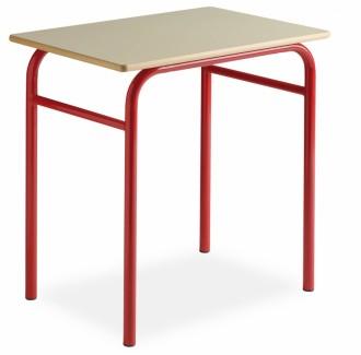 Table scolaire basique - Devis sur Techni-Contact.com - 1