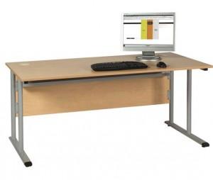 Table scolaire d'enseignant - Devis sur Techni-Contact.com - 3