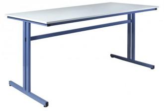 Table scolaire de travail - Devis sur Techni-Contact.com - 1