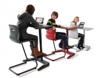 Table scolaire ergonomique - Devis sur Techni-Contact.com - 1