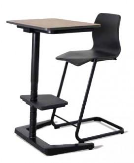 Table scolaire ergonomique - Devis sur Techni-Contact.com - 2