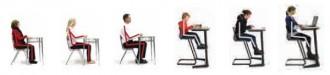 Table scolaire ergonomique - Devis sur Techni-Contact.com - 3