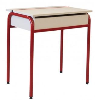 Table scolaire pupitre - Devis sur Techni-Contact.com - 1