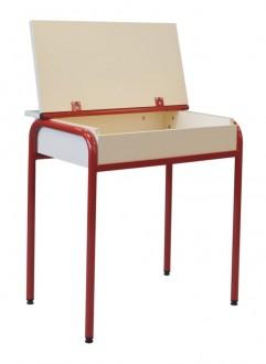 Table scolaire pupitre - Devis sur Techni-Contact.com - 2