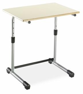 Table scolaire réglable - Devis sur Techni-Contact.com - 1