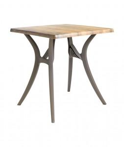 Table stratifié restaurant SIRIO - Devis sur Techni-Contact.com - 1