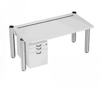 Table technique modulaire - Devis sur Techni-Contact.com - 1