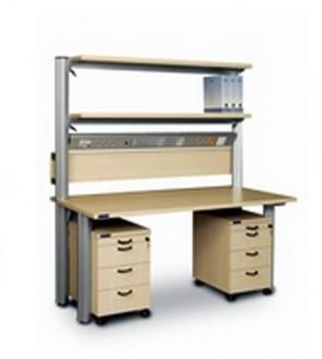 Table technique modulaire - Devis sur Techni-Contact.com - 3